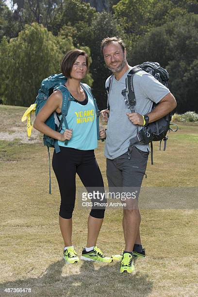 GORDON will race around the world in hopes of winning one million dollars on the new season of THE AMAZING RACE The 10 time Emmy Awardwinning series...