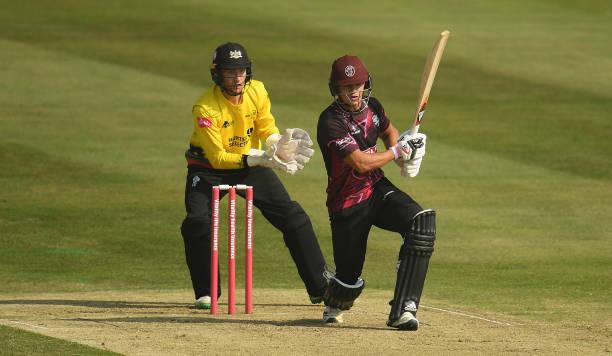 GBR: Gloucestershire v Somerset - T20 Vitality Blast 2020