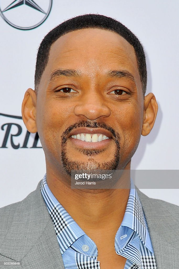 Will Smith attends Variety's Creative Impact Awards and 10 Directors To Watch Brunch at the Parker Palm Springs on January 3, 2016 in Palm Springs, California.