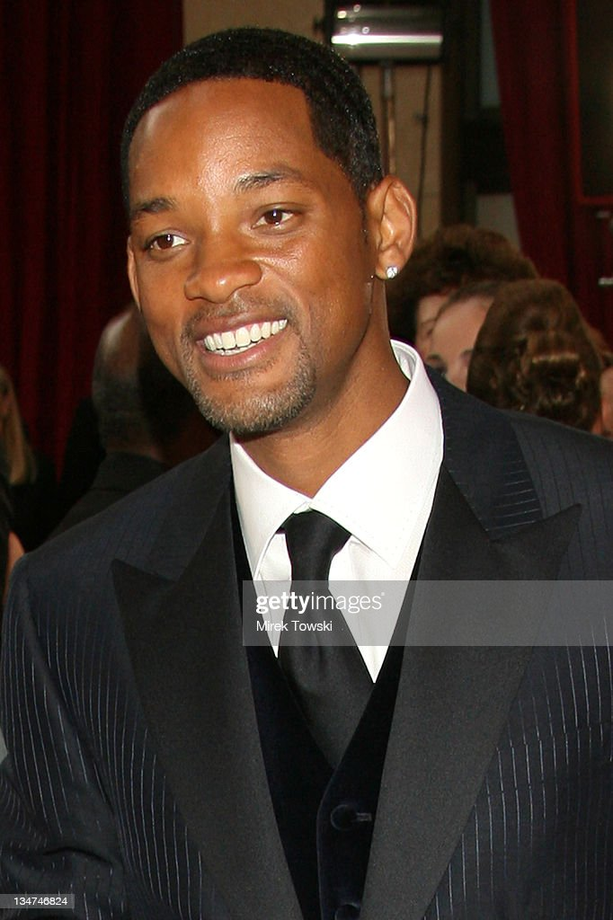 Will Smith during The 78th Annual Academy Awards - Arrivals at Kodak Theatre in Hollywood, California, United States.