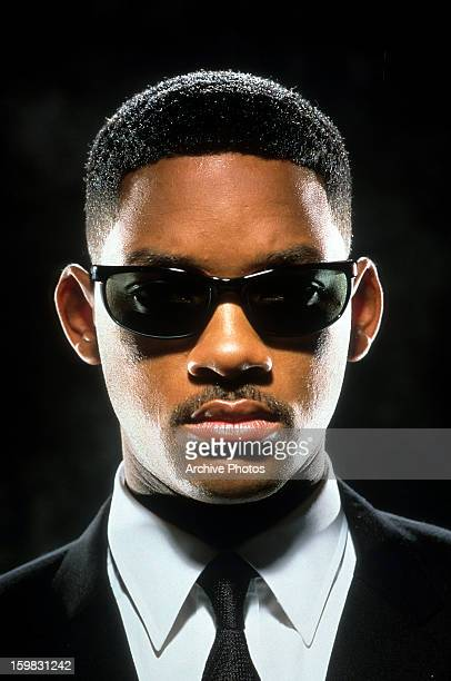 Men In Black Film Seri...