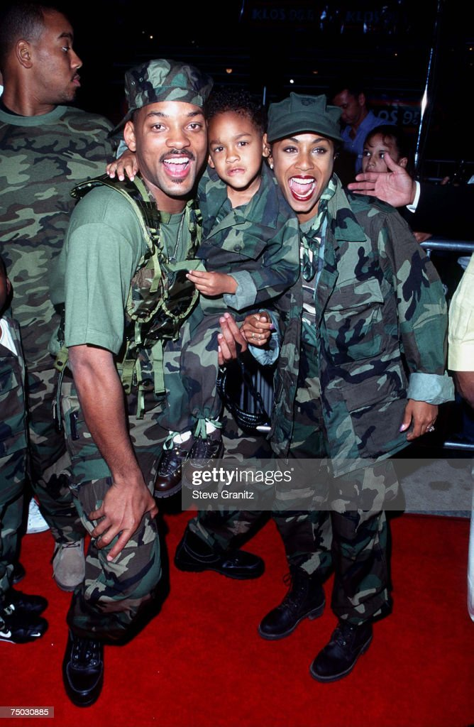 """Independence Day"" Los Angeles Premiere : News Photo"