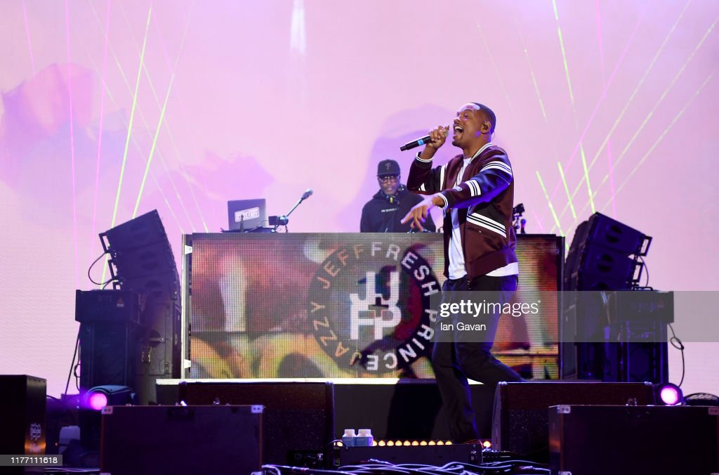 """Paramount Pictures, Skydance and Jerry Bruckheimer Films """"Gemini Man"""" Budapest Concert : News Photo"""
