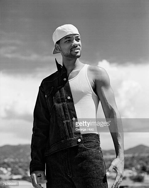 Will Smith Will Smith by George Holz Will Smith Premiere November 1 1998