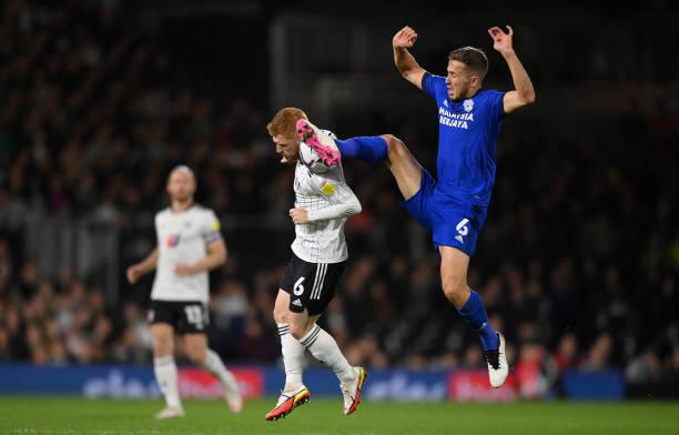 GBR: Fulham v Cardiff City - Sky Bet Championship