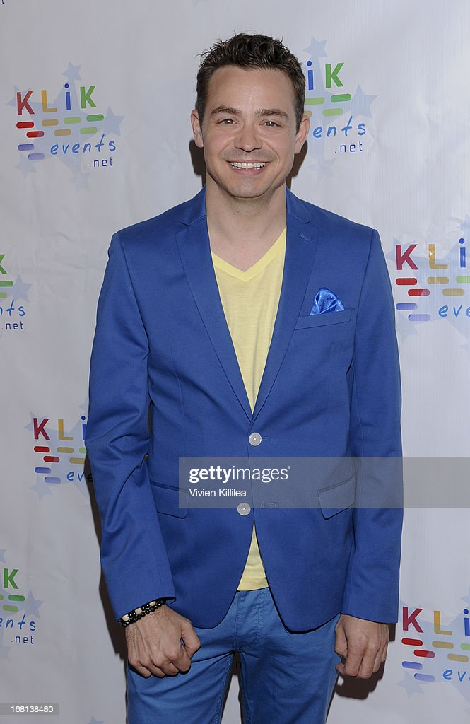 Will Vought attends Cinco! Concert - Hollywood, CA at Avalon on May 5, 2013 in Hollywood, California.