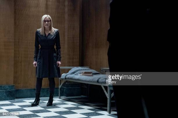 THE MAGICIANS 'Will You Play With Me' Episode 313 Pictured Olivia Taylor Dudley as Alice