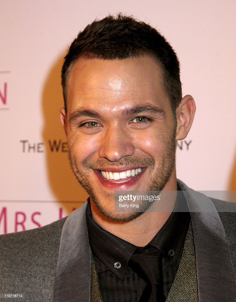 """Mrs. Henderson Presents"" Los Angeles Premiere - Arrivals"