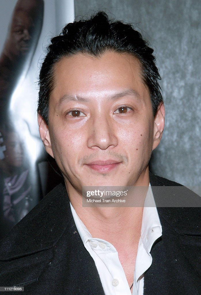 Will Yun Lee during 'Thief' Los Angeles Premiere - Inside Arrivals at Pacific Design Center in West Hollywood, CA, United States.