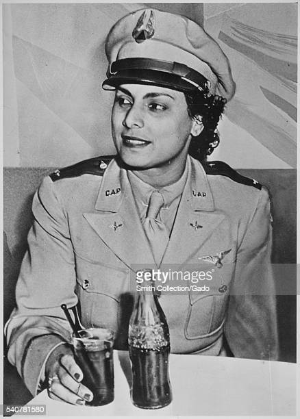 Willa Beatrice Brown a 31yearold African American served her country by training pilots for the US Army Air Forces during World War 2 1941 She was...
