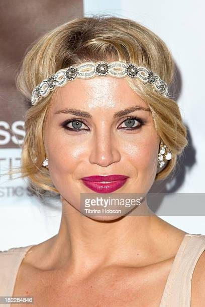 Willa Ford attends the 4th annual Face Forward LA Gala at Fairmont Miramar Hotel on September 28, 2013 in Santa Monica, California.