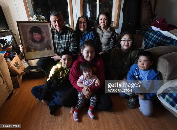 60 Top Yupik Pictures, Photos, & Images - Getty Images