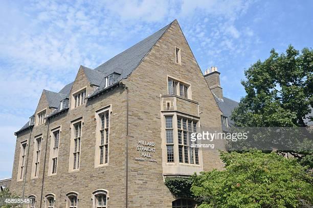 Willard Straight Hall in Cornell University
