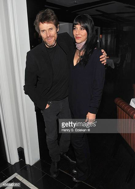 6242b7c07 Sundance Selects With W Magazine Moncler And The Cinema Society Host ...