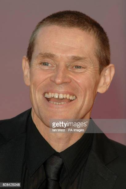 AP OUT Willem Dafoe arrives for the Ceremonia Di Premiazione Ufficiale at the Palazzo del Casino in Venice Italy Saturday 10 September 2005 for the...
