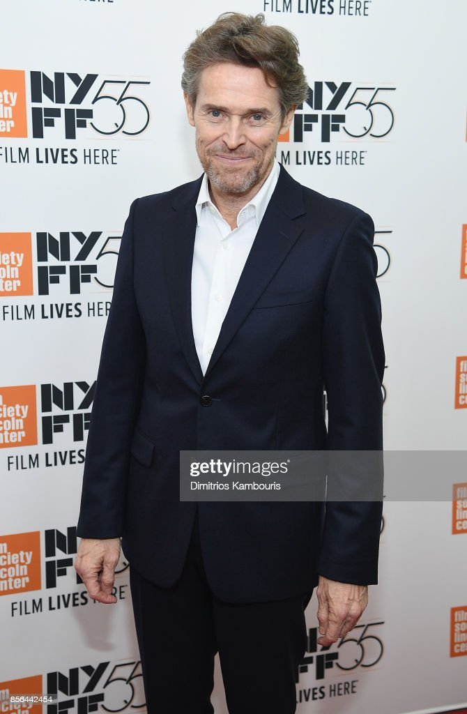 "55th New York Film Festival - ""The Florida Project"""
