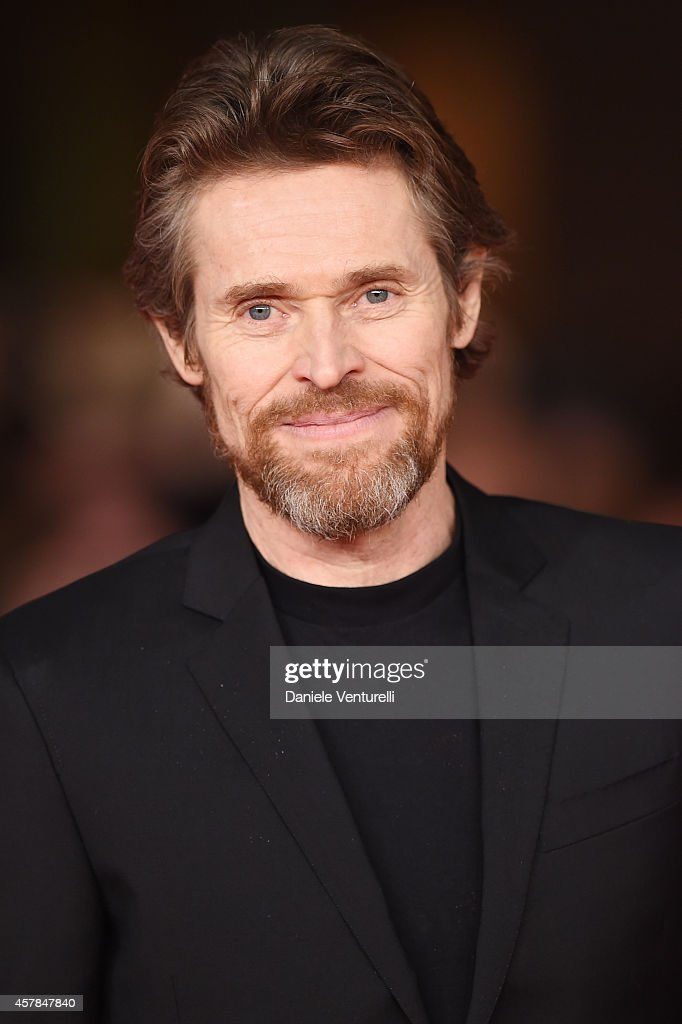 'A Most Wanted Man' Red Carpet - The 9th Rome Film Festival