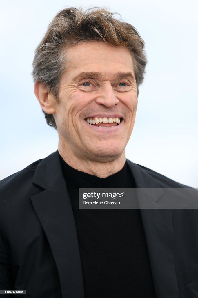 "FRA: ""Tommaso"" Photocall - The 72nd Annual Cannes Film Festival"