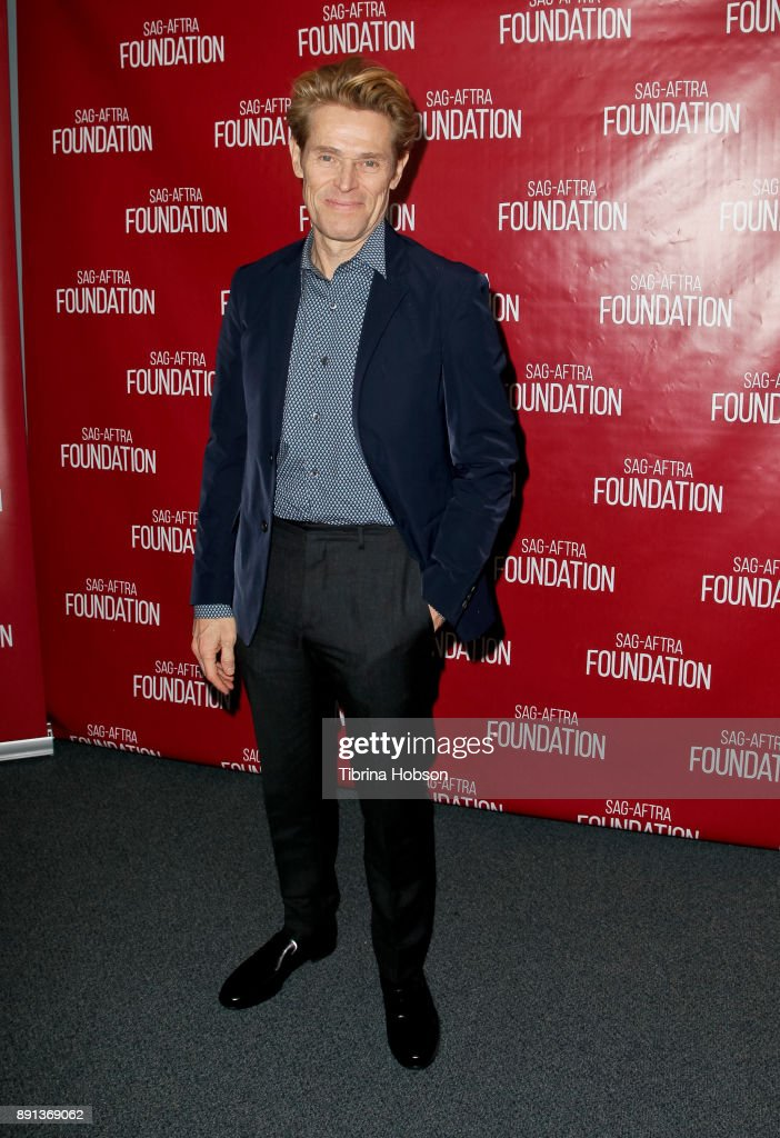 """SAG-AFTRA Foundation Conversations - Screening Of """"The Florida Project"""""""
