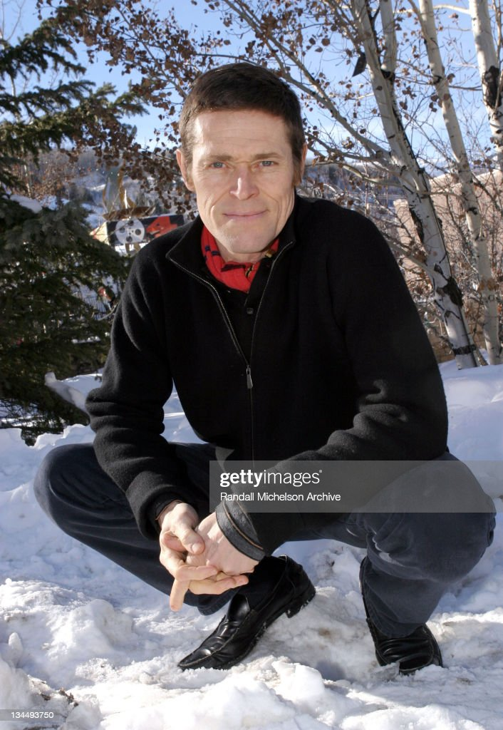 "2004 Sundance Film Festival - ""The Clearing"" Outdoor Portraits"
