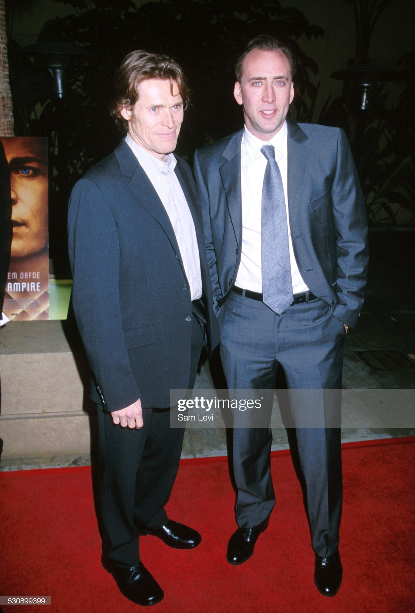 ¿Cuánto mide Willem Dafoe? - Altura - Real height Willem-dafoe-nicolas-cage-during-shadow-of-the-vampire-los-angeles-picture-id530899399?s=2048x2048