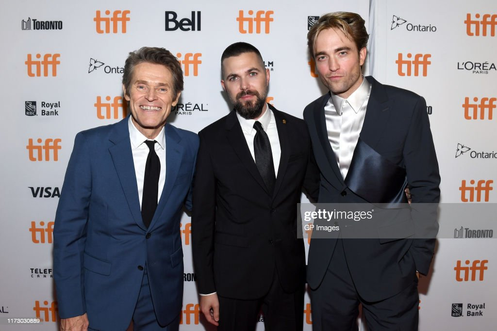 "2019 Toronto International Film Festival - ""The Lighthouse"" Premiere : News Photo"