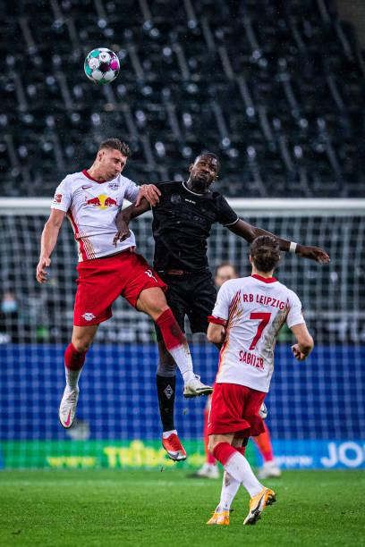 DEU: Borussia Mönchengladbach v RB Leipzig - Bundesliga for DFL