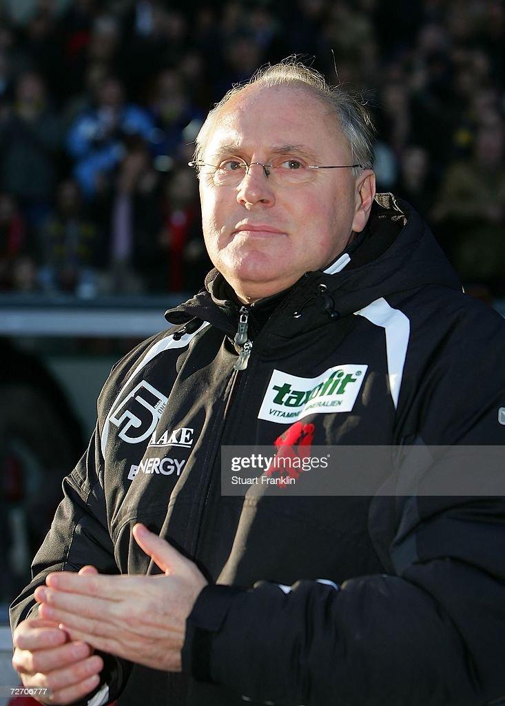 Trainer Braunschweig