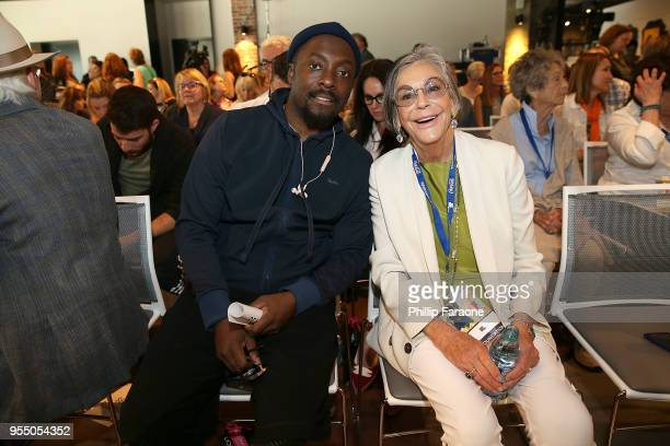 William and Alice Walton attend the 4th Annual Bentonville Film Festival Day 5 on May 5 2018 in Bentonville Arkansas