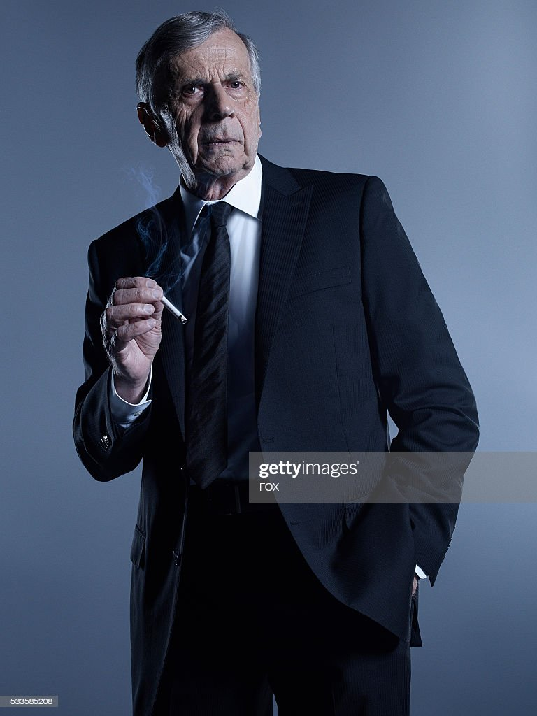 William B. Davis as Cigarette Smoking Man. The next mind-bending chapter of THE X-FILES debuts with a special two-night event beginning Sunday, Jan. 24 (10:00-11:00 PM ET/7:00-8:00 PM PT), following the NFC CHAMPIONSHIP GAME, and continuing with its time period premiere on Monday, Jan. 25 (8:00-9:00 PM ET/PT).