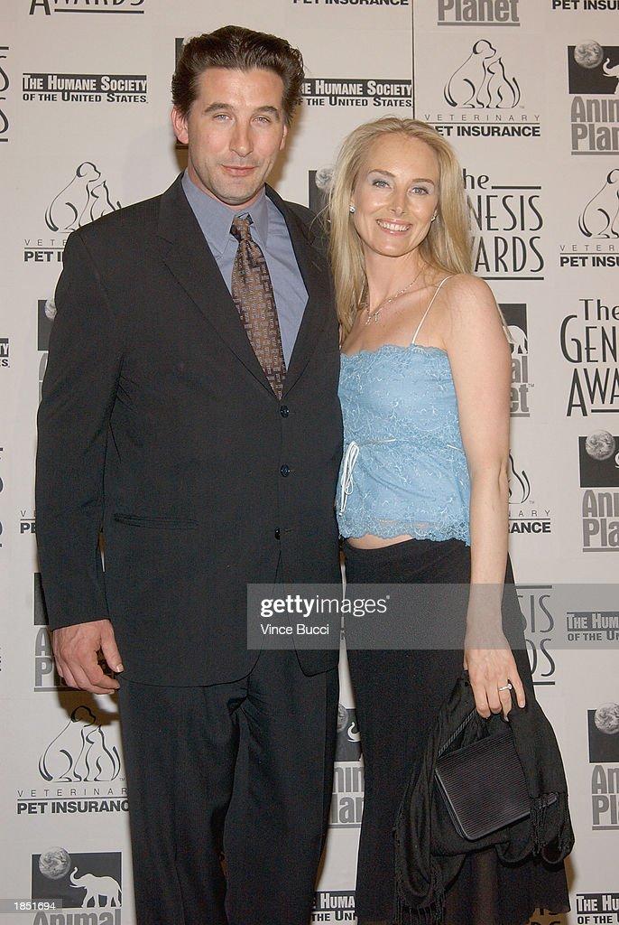17th Annual Genesis Awards : News Photo