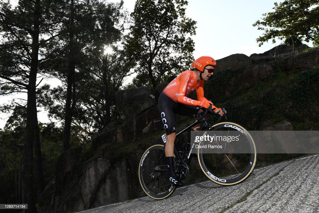 75th Tour of Spain 2020 - Stage Thirteen : ニュース写真