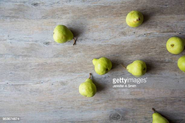 william bartlett pears - jennifer bartlett stock-fotos und bilder