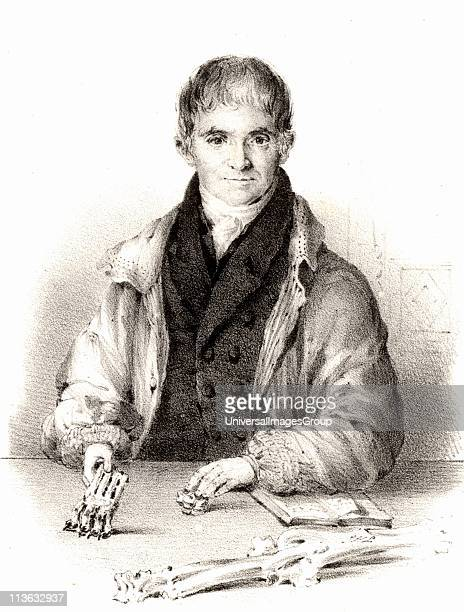 William Beard , English farmer turned fossil collector from North Somerset. In the 1820s workmen broke through into the Banwell Bone Cave. Between...