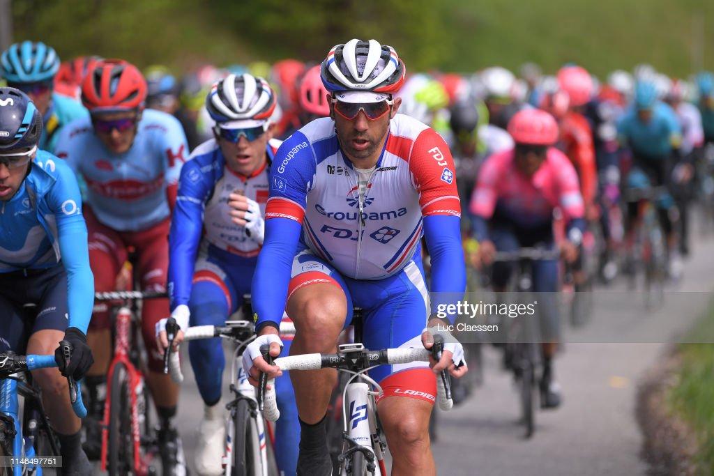 73rd Tour de Romandie 2019 - Stage 2 : ニュース写真