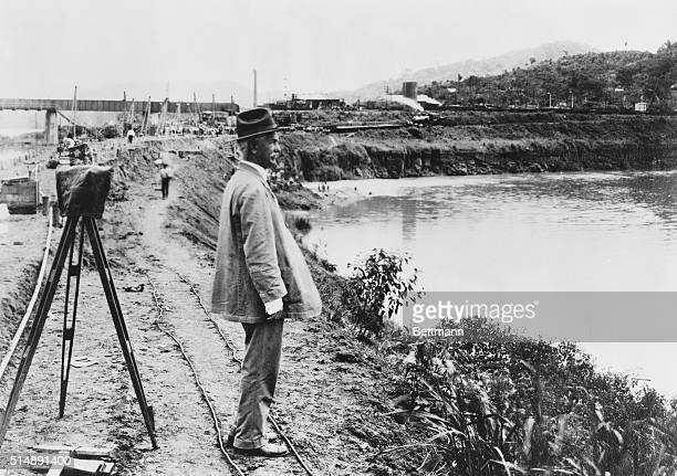 William Crawford Gorgas US Army surgeon who helped make the building of the Panama Canal possible by suppressing yellow fever