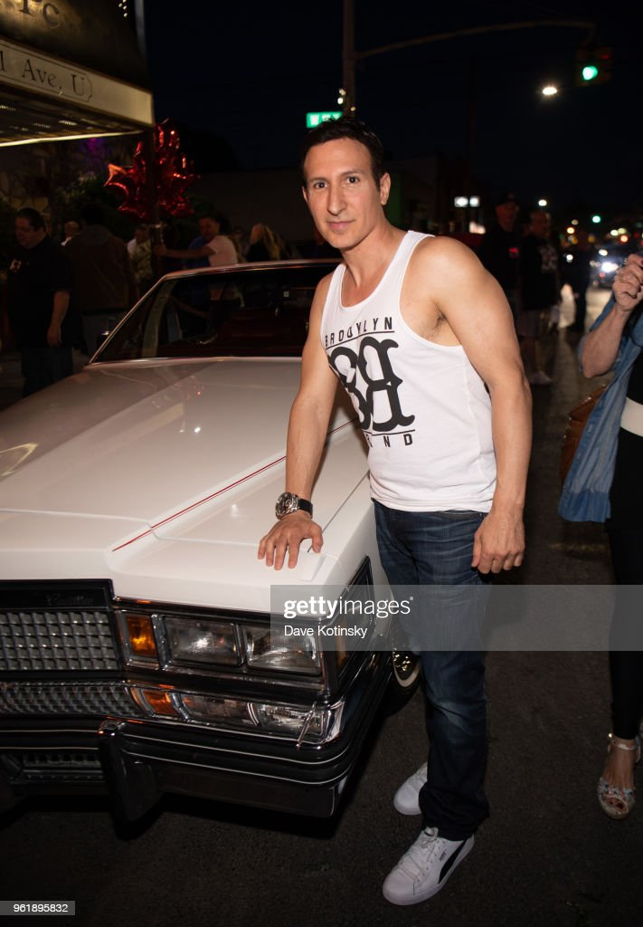 Brooklyn Celebrates Actor William DeMeo's Upcoming Role In The Gotti Film