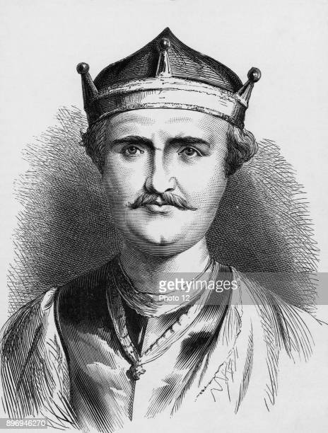William Duke of Normandy William I the Conqueror king of England from 1066 William landed with his army near Hastings Sussex on 13 October 1066 The...
