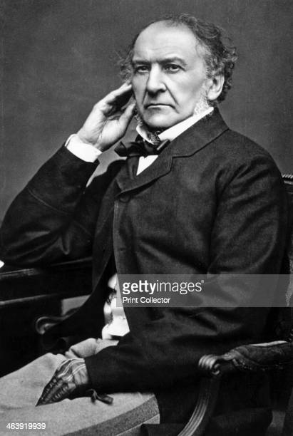 William Ewart Gladstone British Liberal statesman 19th century William Gladstone was born in Liverpool and educated at Oxford from where in 1832 he...
