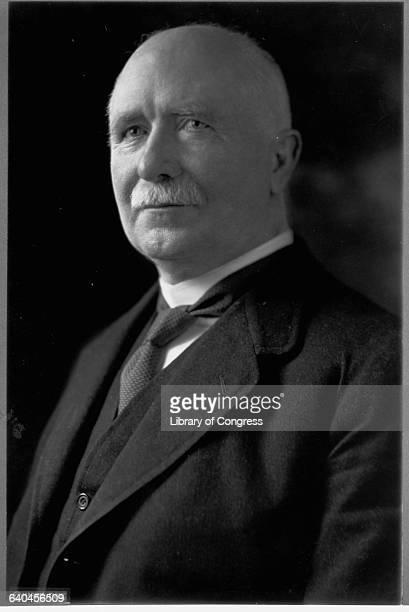 William F Massey