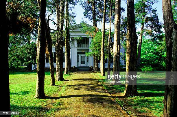 William Faulkners Rowan Oak