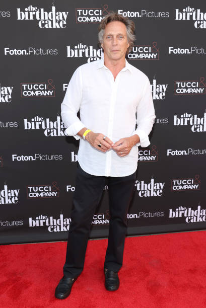 """CA: Los Angeles Premiere Of """"The Birthday Cake"""" - Arrivals"""
