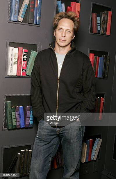 William Fichtner during 2005 Sundance Film Festival 'Chumscrubber' Portraits at HP Portrait Studio in Park City Utah United States