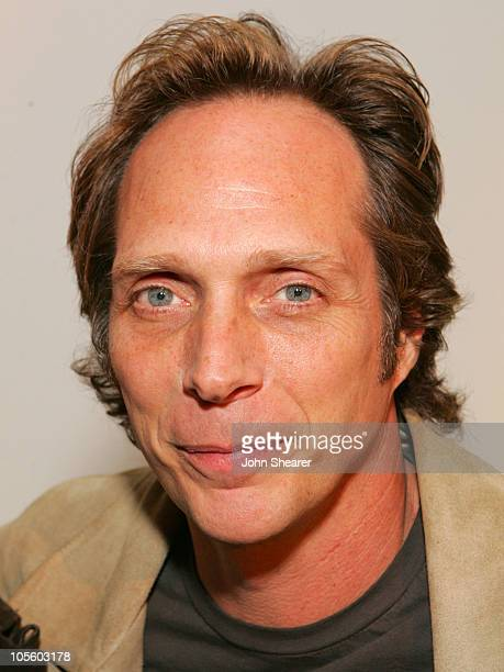 William Fichtner during 2006 Newport Beach Film Festival Spotlight Party at Orange County Museum of Art in Newport Beach California United States