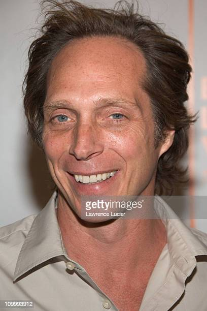 William Fichtner during 5th Annual Tribeca Film Festival First Snow Premiere at Schimmel Center in New York City New York United States