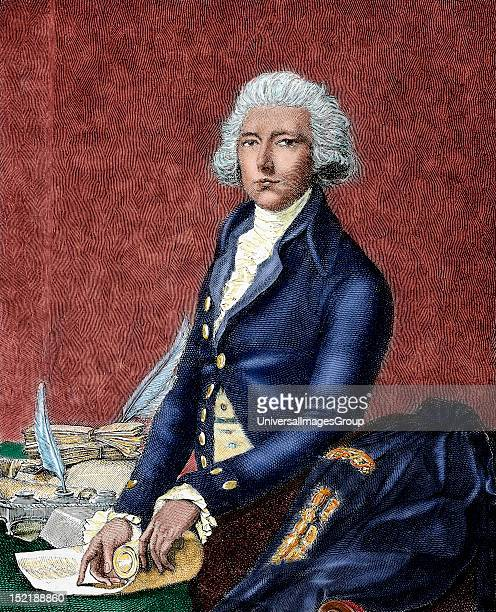 William , first Earl of Chatham, called 'Pitt the Elder' or 'Prime Pitt', Also konwn as The Great Commoner, British politician, He joined the ranks...