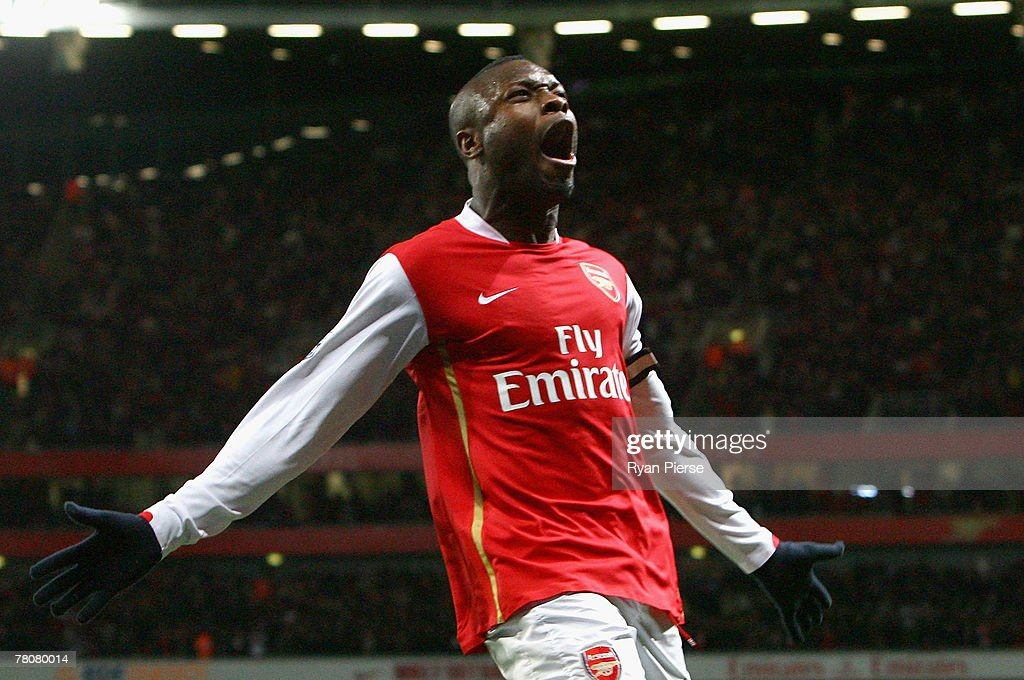 Arsenal v Wigan Athletic - Barclays Premier League : News Photo