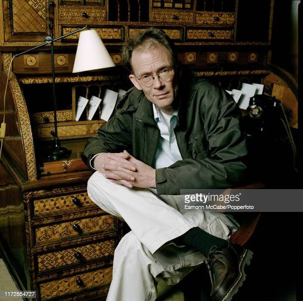 William Gibson AmericanCanadian scifi writer circa April 2003 Gibson is known for pioneering the subgenre known as cyberpunk He began his writing...