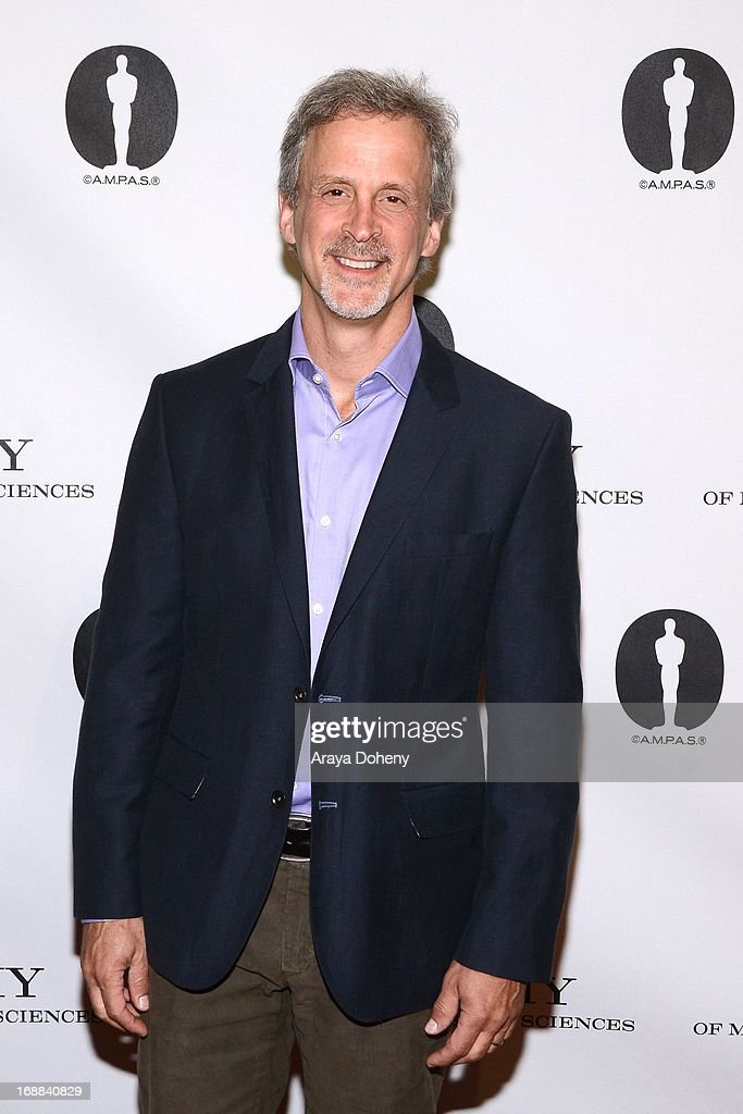 William Goldenberg attends 'Turning The Page: Storytelling in the Digital Age' presented by The Academy Of Motion Pictures Arts And Sciences at the Academy of Motion Picture Arts and Sciences on May 15, 2013 in Beverly Hills, California.