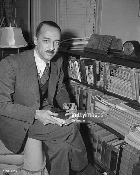 William H Hastie Governor of the Virgin Islands was nominated by President Truman to the Third Circuit Court of Appeals October 15th Hastie a former...